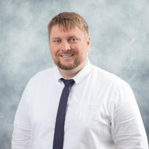 Dr. med. Szabolcs Szappanos - Strahlentherapie Sigmaringen